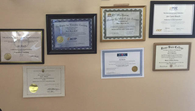 Certification, Designation, Licensure, and Accreditation, Oh my ...