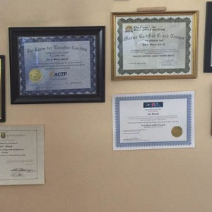 Certification, Designation, Licensure, and Accreditation, Oh my…